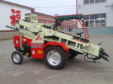 이란에 있는 2015 새로운 Type Peanut Harvester Hot Sale