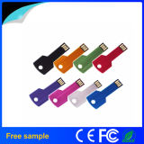 중국 OEM Manufacter 도매 방수 중요한 기억 장치 지팡이 2GB