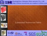 Tela no tejida laminada nuevo estilo de /Laminating /Lamination PP Spunbond (No. A6Y011)