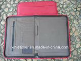 Novo design Red Color A4 Document Holder Executive File Folder