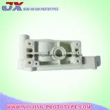 Servicio del prototipo del CNC para trabajar a máquina de nylon del ABS del animal doméstico plástico de los PP