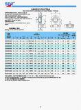 (Série SIQG… ES/GIHN-K… LO/SIGEW… ES) extremidades de Rod hidráulicas