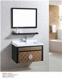 Sanitarywareのステンレス鋼の浴室の虚栄心Yx-8148