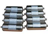 Tipo agrícola dispositivo magnético de los imanes del agua del tratamiento de aguas