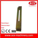 Изготовление Китая штемпелюя металлический лист