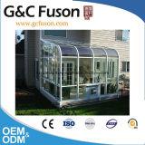 Fabrik-Zubehör-Aluminiumlegierung-VerandaSunroom