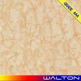 Azulejos de suelo del diseño del mármol del Micro-Cristal (WR-WD8010)