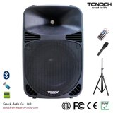 Fachmann 12 Inches Plastic Loudspeaker mit Competitive Price