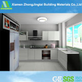 Countertops Van uitstekende kwaliteit van de Keuken van het Gebruik van het Huis van de Fabriek van China Grote Roestvrije