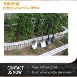 Все лопаткоулавливатель сада стального высокуглеродистого пункта D-Handle круглого миниые сь/инструменты сада