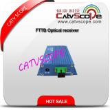 FTTB AGC-Or110 se dirigen el mini receptor óptico/el nodo óptico