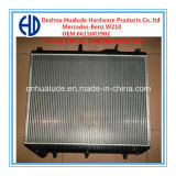 벤즈 (HLD40062)를 위한 높은 Quality Aluminum Radiator