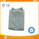 Hohe Wasser-Aufsaugende saugfähige Bett-Blatt-Erwachsen-Wegwerfwindel