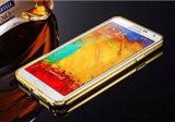 Аргументы за Samsung Note3 мобильного телефона способа алюминиевое