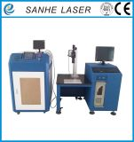Máquina de soldadura láser de fibra 300W / 400W automático con Ce ISO