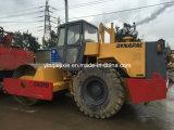 販売の準備ができた使用された道ローラーDynapac Ca25D
