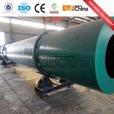 Secador rotatorio de los pedazos de madera que exporta con la ISO del Ce