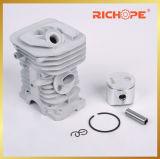 Zylinder-Kolben-Installationssätze für Ersatzteil-Kette sahen (Weiß HS137/HS142)