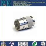 Gemaakt in de China Aangepaste Mechanische Delen van het Aluminium