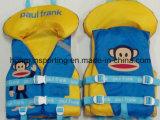 よいナイロンおよびEPEの泡の救命胴衣(HX-V0036)
