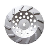 180mm 터보 Segment Diamond Cup Wheel
