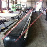 Rubber gonflable Balloon pour Construction (fabriqué en Chine)