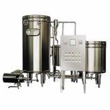 Stérilisation automatique de pasteurisateur de lait de stérilisateur de lait de stérilisateur UHT de jus