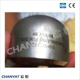 Сваренная нержавеющей сталью крышка конца A403 (304H, 316H, 304L)