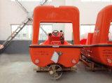 De buitenboord Boot van de Redding van de Motor van de Motor Binnenwaartse Snelle