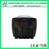 DC72V 6000W UPS-Auto-Energien-Inverter mit Aufladeeinheit (QW-M6000UPS)