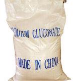gluconato del sodio 98%Min para la categoría alimenticia/el grado de la industria