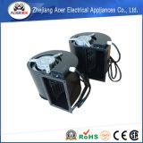 Ventilateur électrique d'air monophasé à C.A.