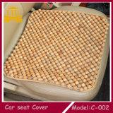 Горячая продавая деревянная крышка места автомобиля шарика, подушка сиденья автомобиля