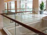 Aangemaakt Glas voor BinnenBalustrade