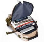 bolso militar del morral del ejército de la prueba de fuego del Velcro del modelo 60L