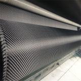 Tissu de haute résistance de fibre de carbone/tissu à haut carbone de fibre
