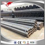 DIN 2458 Tuberías y tubos soldados de acero