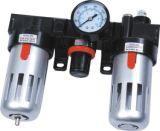 Tipo regulador neumático de SMC de la presión