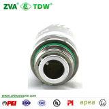 Aluminium sécession de connecteur de sûreté de gicleur pour des gicleurs de Zva