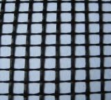 Álcali-resistente de fibra de vidrio recubierto con carbono neto