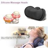 Minisilikon-Massage-Kissen-Kissen für Hauptauto-Gebrauch
