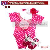 아기 부속품 아이 당은 의상을 입힌다 아기 선물 (COS8036)를