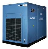 8bar 30kw de Compressor van de Lucht van de Schroef voor TextielIndustrie