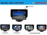 8CH monitor DVR