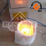 Fonditore dell'oro della fornace di fusione dell'oro