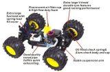 Автомобили и тележки газа RC Hsp 1/8th для игрушки наборов