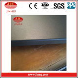 La feuille en aluminium de matériau de construction évalue la feuille 4X8 en aluminium (Jh167)