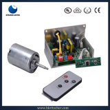 Schwanzloser Motor/DC Motor/BLDC Motor/Vakuumventilatormotor mit Controller