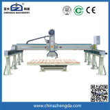 Stone completamente automatico Bridge Cutting Machine dal laser (ZDH-600)