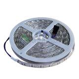 Tira los 60LEDs/M, 12V, de la alta calidad SMD5050 RGB LED C.C. 24V